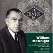 William McKnight