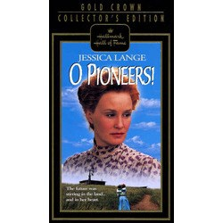 O Pioneers starring Jessica Lange