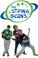 The String Beans