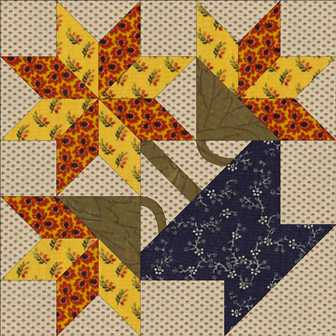 Free Quilt Patterns from Victoriana Quilt Designs plus