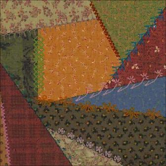 Quilt Discovery Experience - Homestead National Monument of