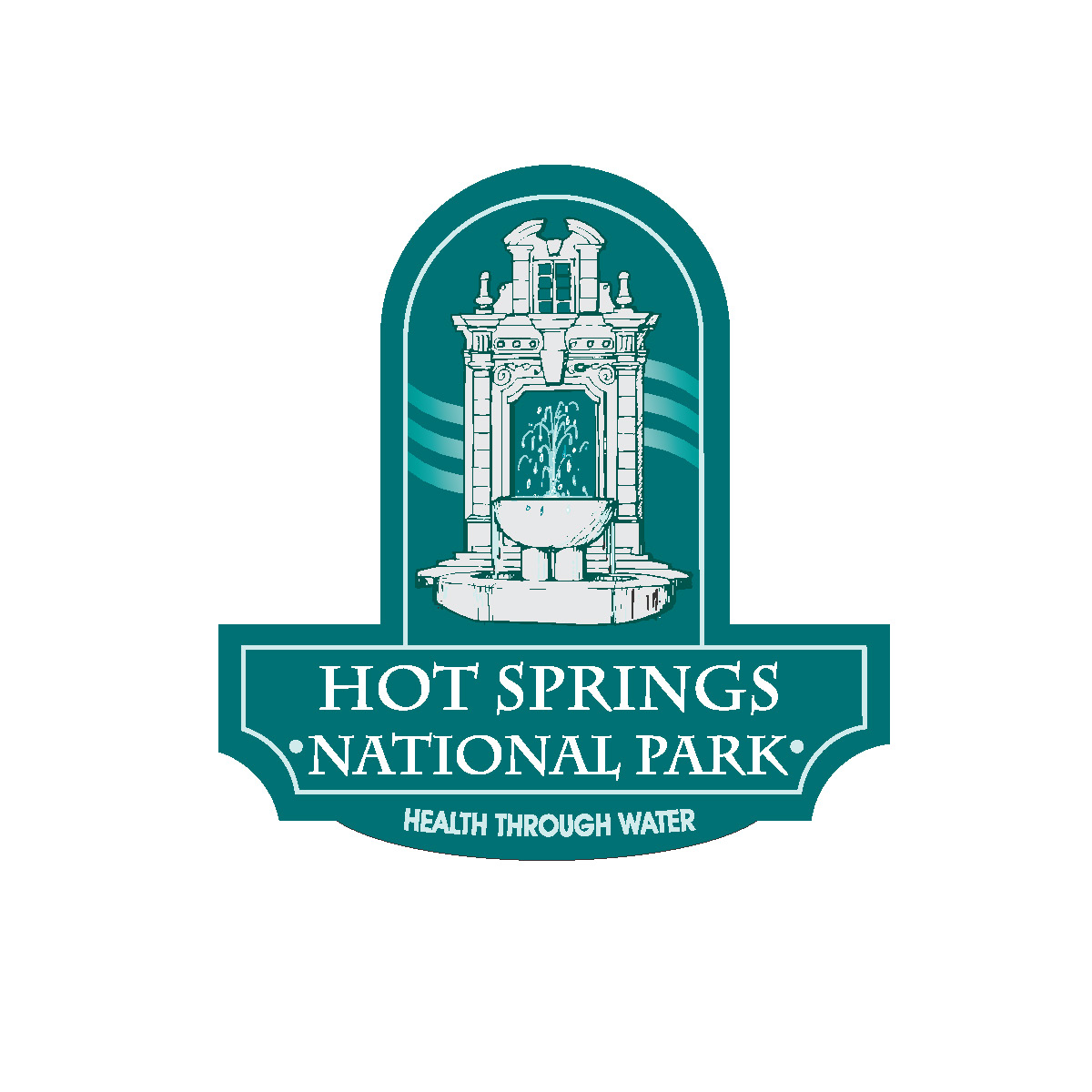 Hot Springs National Park - Health Through Water