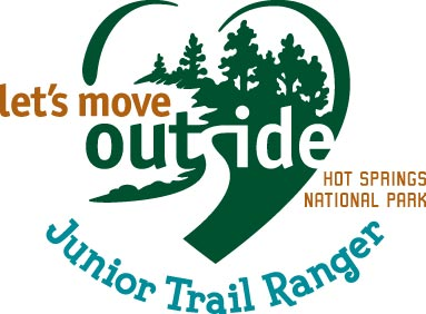 Junior Trail Ranger Logo