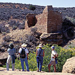 Explore Hovenweep