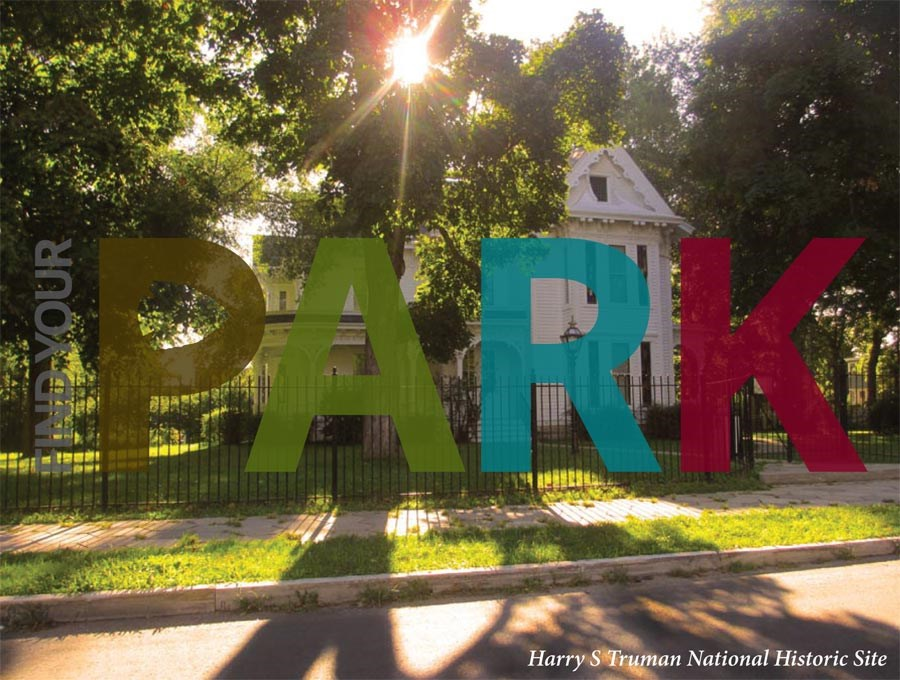 Find Your Park - Harry S Truman National Historic Site