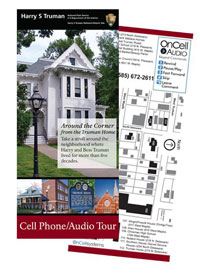 Cell Phone Tours