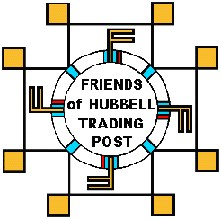 Friends of Hubbell - Logo
