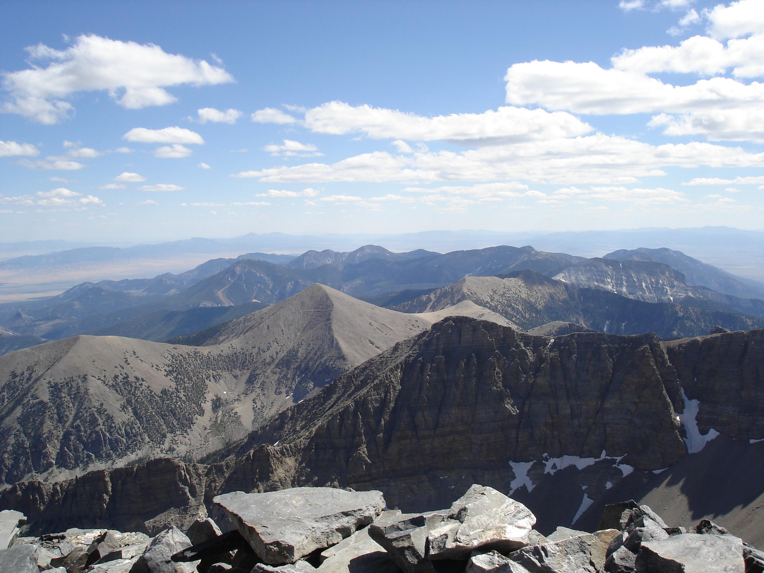 Inventory Monitoring At Great Basin National Park U S National Park Service