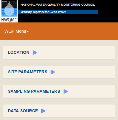 Water Quality Portal