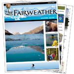 Read the park newspaper and visitor guide