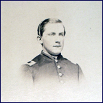 Lieutenant George Davis - Awarded the Medal of Honor for valor at Monocacy