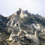 Granite Formations