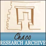 Chaco Research Archive