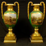 Prussian vases