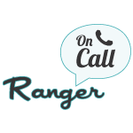 Ranger on call logo