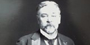 A picture of Robert Todd Lincoln