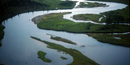 The Alagnak Wild River is part of 3,210 miles of protected rivers in Alaska
