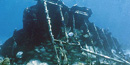 Wreck of the <i>Mandalay</i>