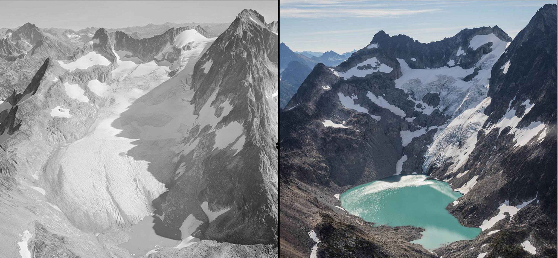 Glaciers    Glacial Features