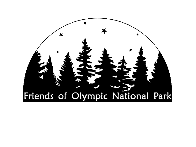 Friends of Olympic National Park Logo