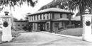 Fort Mason Officers Club circa 1930s