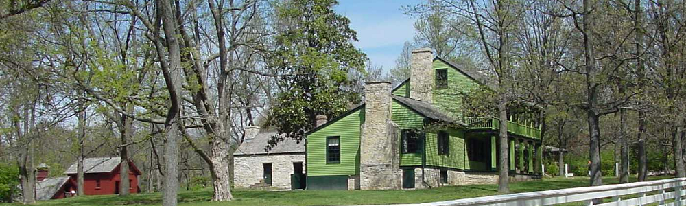 Ulysses S. Grant House