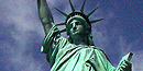 The iconic Lady Liberty is one of 23 unique destinations that are part of the National Parks of New York Harbor
