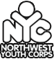 Northwest Youth Corps logo