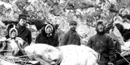 The Klondike Gold Rush was a fruitless and one of the weirdest search for fortune