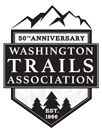 Washington Trail Association logo