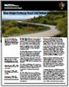 Download fact sheet describing the Blue Ridge Parkway Mega-Project