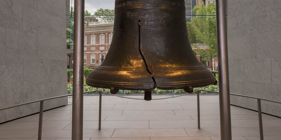 Liberty Bell Tour Reservations