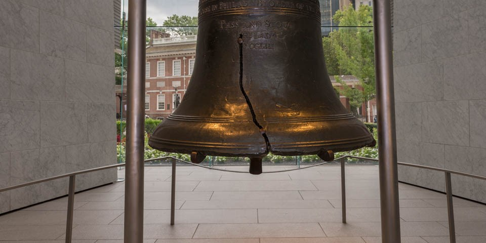 The Liberty Bell Independence National Historical Park U S National Park Service