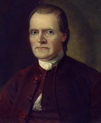 Image result for roger sherman constitutional convention