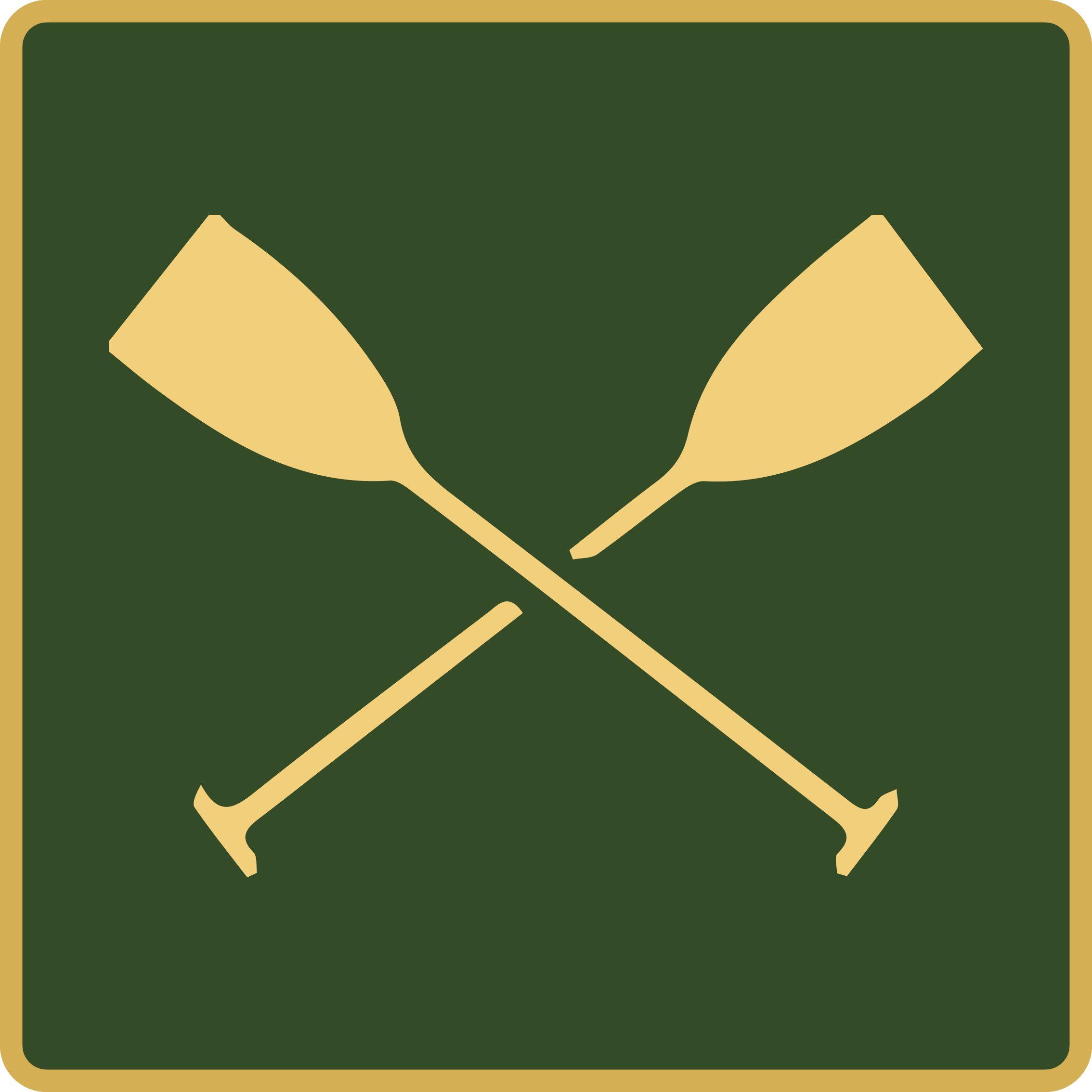 River Crew Logo