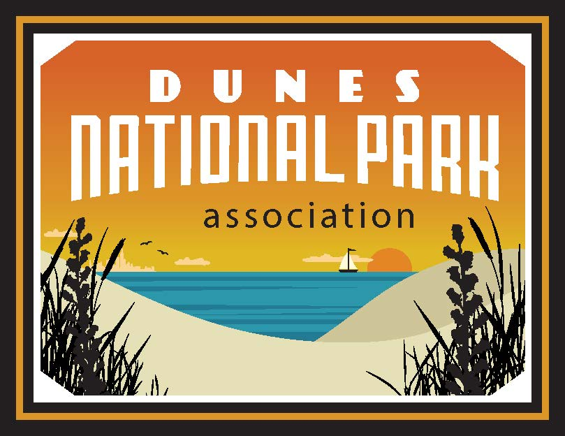 Dunes National Park Association Logo