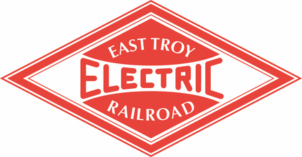 East Troy Railroad Musuem Logo