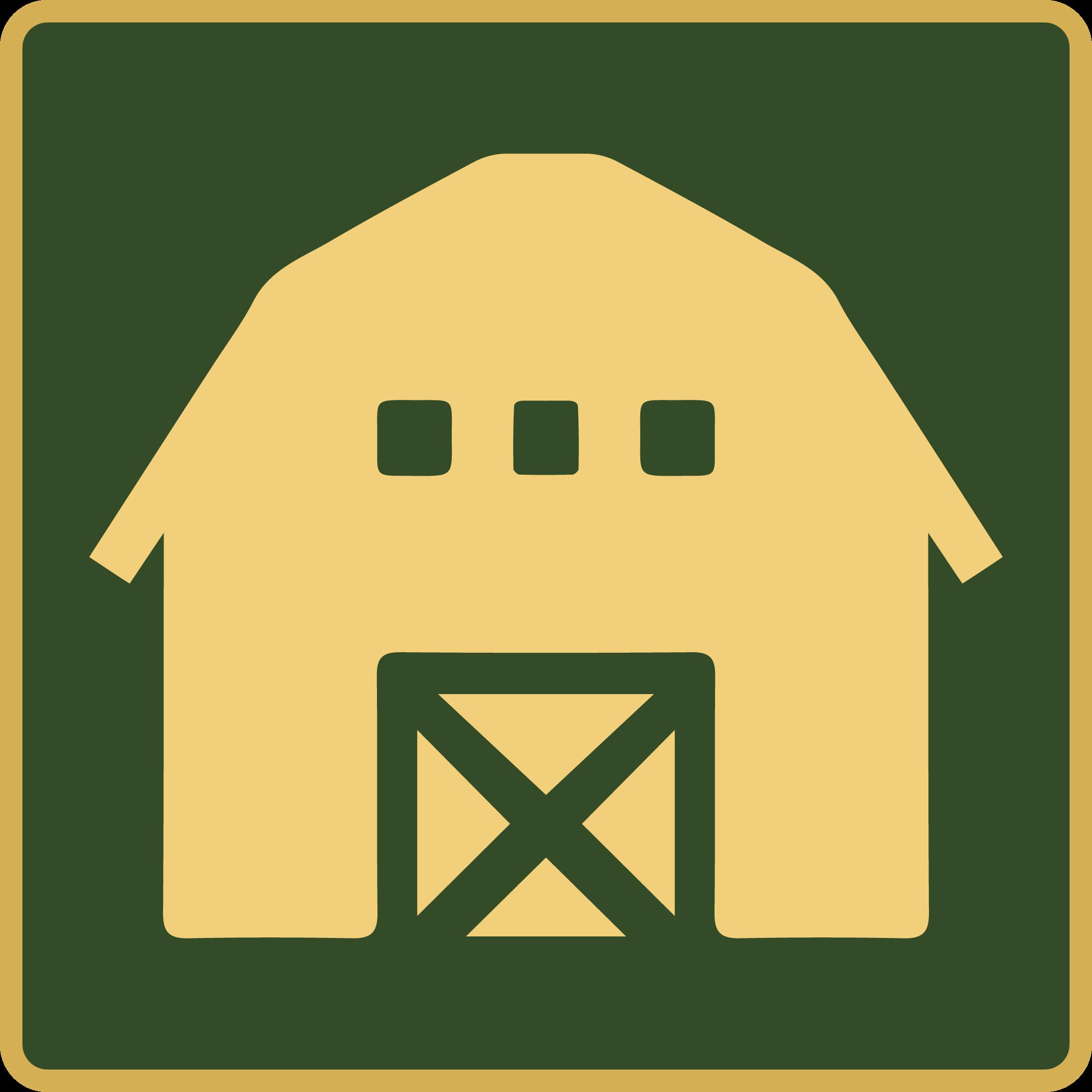 Farm and Garden Crew Logo