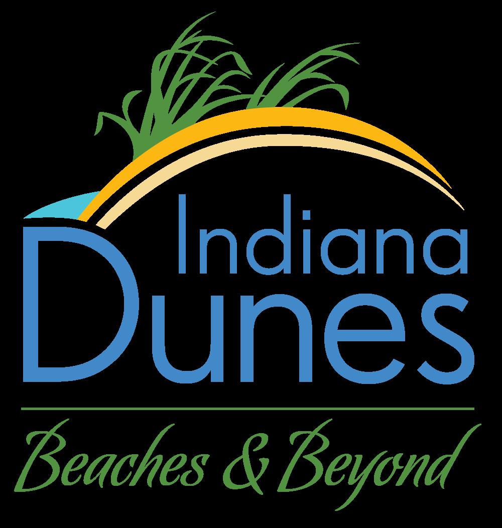 Indiana Dunes Tourism Logo