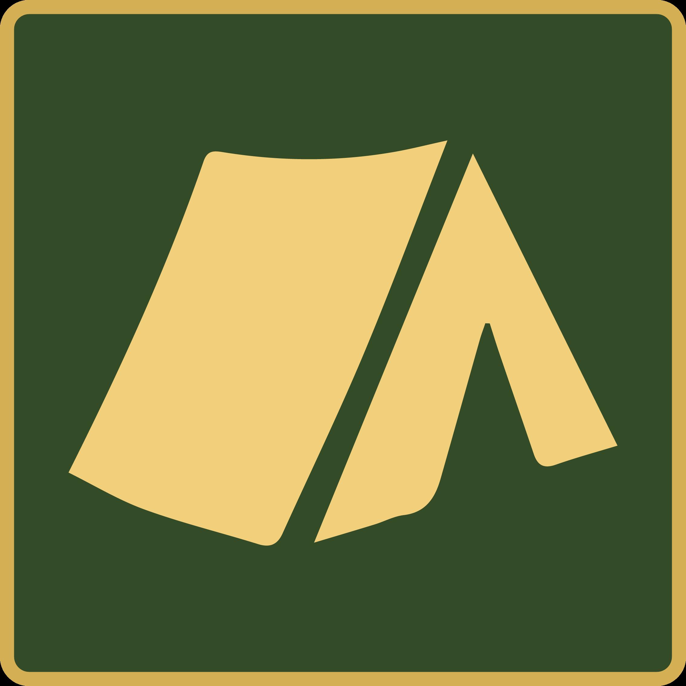 Campground Host Logo