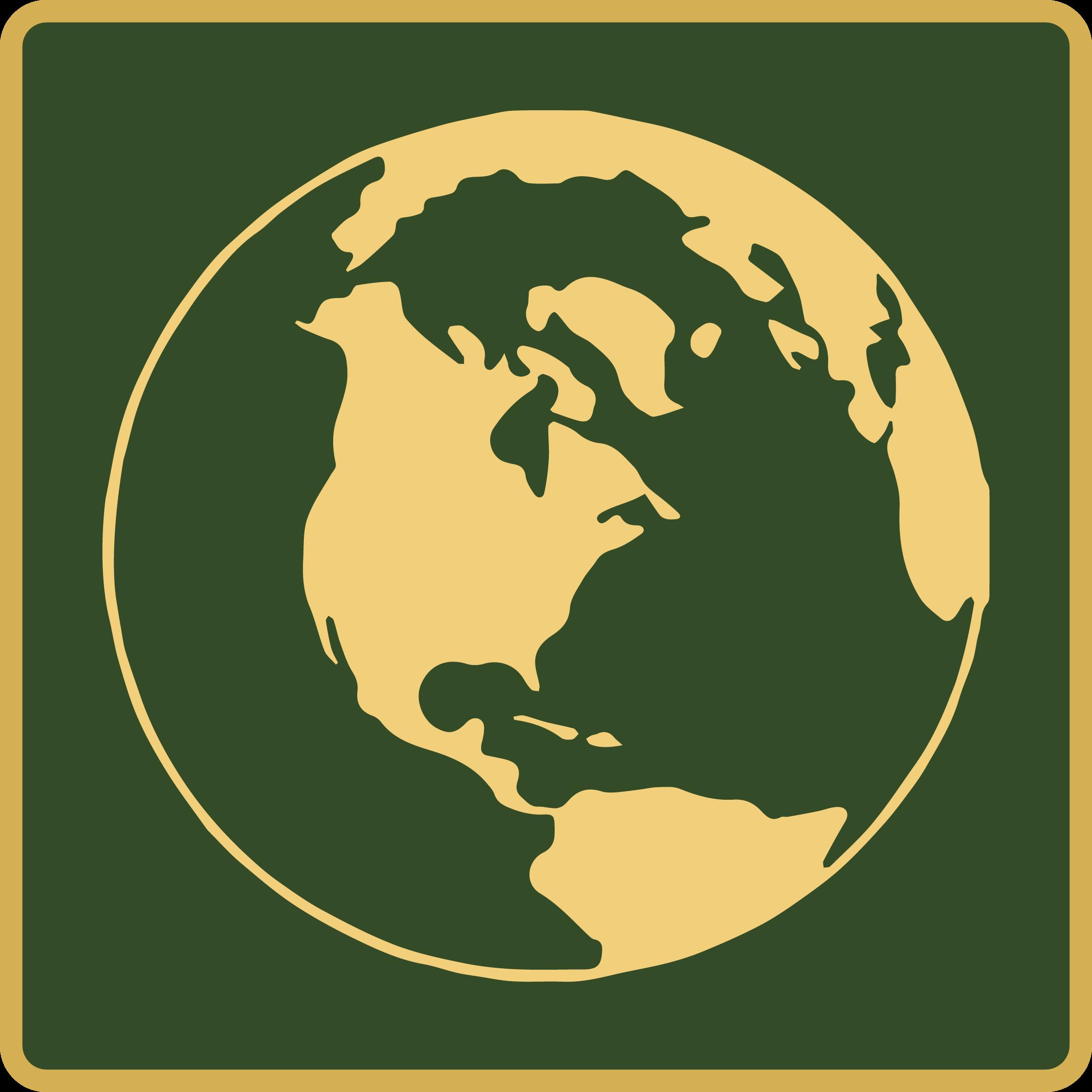 Drop-In Volunteering Logo