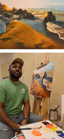 2013 artist in residence indiana dunes national lakeshore u s