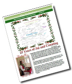 Volunteer Newsletter Dec-2014