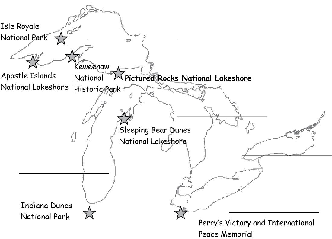 Great Lakes Quiz