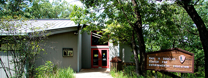 Paul H. Douglas Center for Environmental Education