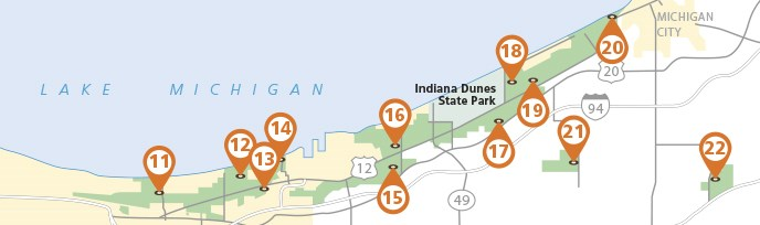 Maps - Indiana Dunes National Park (U.S. National Park Service) Indiana Dunes State Park Campground Map on indiana dunes trail map, indiana dunes state park cabins, pennsylvania campground map, indiana dunes state park home, nashville indiana state park map, pokagon state park camping map, yellowwood state forest campground map, indiana dunes state park directions, indiana dunes national park map, brookville indiana state park map, indiana state park lodges, indiana dunes national lakeshore, indiana dunes beach houses, indiana dunes lodging, indiana dunes beach campground, patoka lake campground map, warren dunes state park campground map, indiana wine trail map, versailles indiana state park campground map, michigan dunes map,