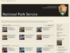 NPS page on iTunes U