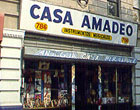 Image of Casa Amadeo