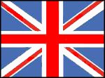 United Kingdom flag of Briton today