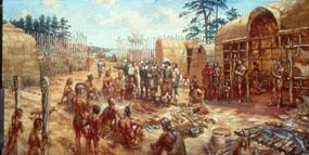 Pocahontas: Her Life and Legend - Historic Jamestowne Part ...  Pocahontas: Her...